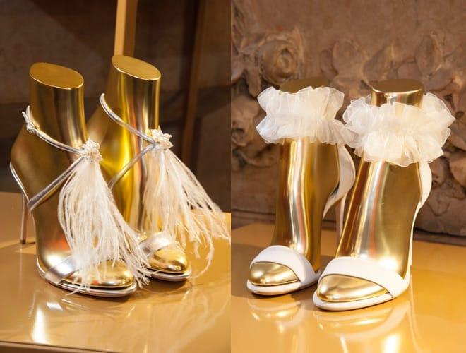 Casadei scarpe sposa 2018-2019
