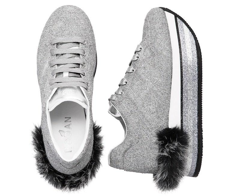 HOGAN scarpe donna autunno 2018
