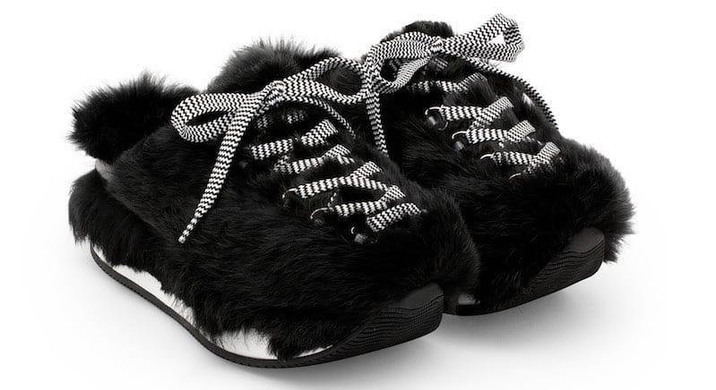 HOGAN_Donna scarpe inverno 2018-2019