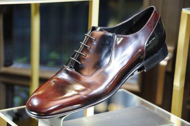 Scarpe uomo eleganti  i modelli per il 2018 - Scarpe Alte - Scarpe basse 8d98ca3f64a