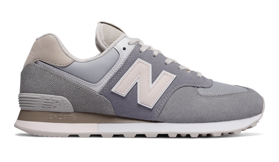 New Balance 574 Retro Surf - prezzo: 90 euro