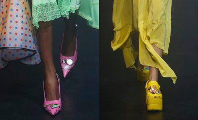 Scarpe donna Balenciaga 2018