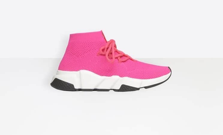 balenciaga sneakers donna 2018