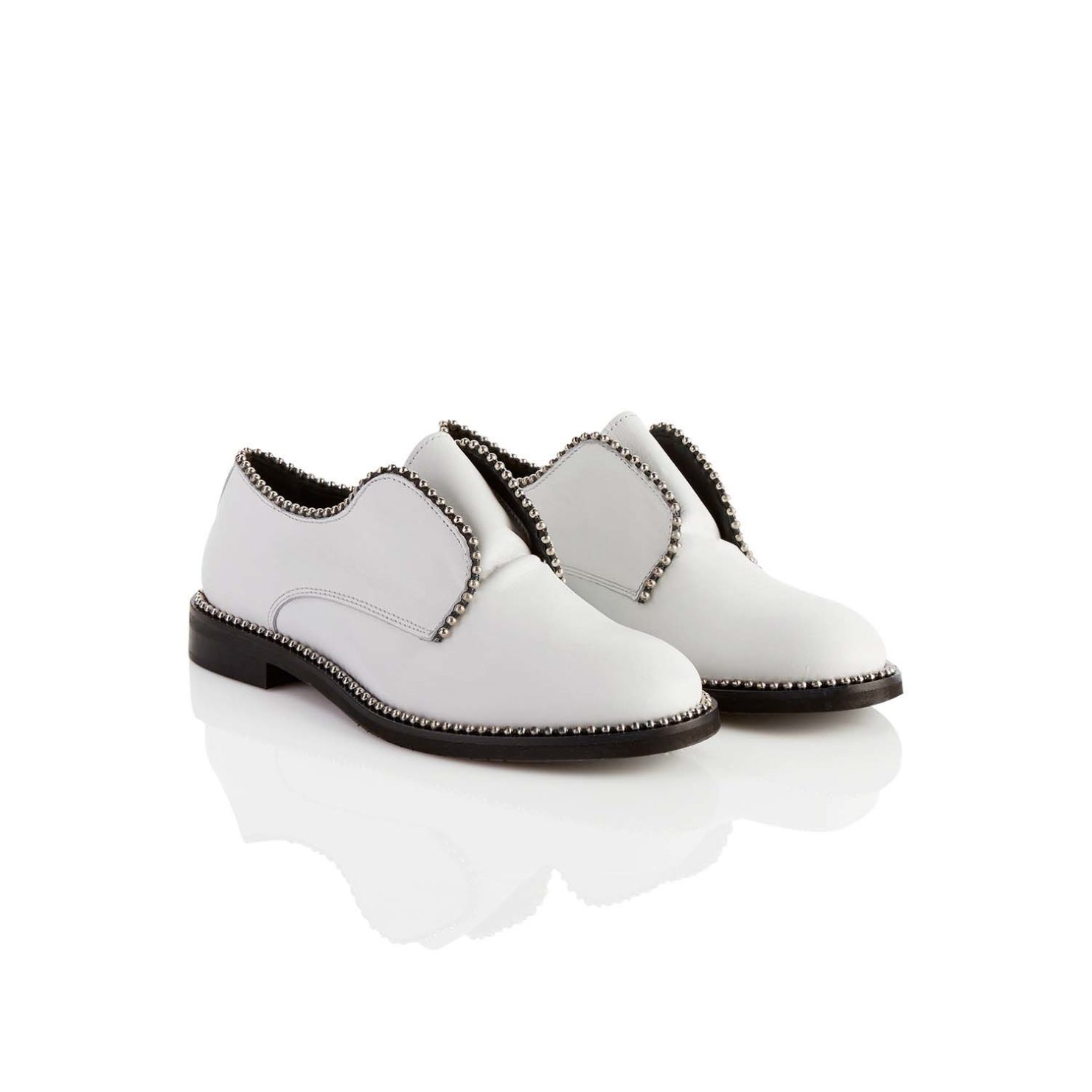 contigo scarpa bianca