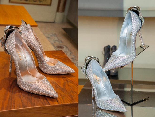 le silla scarpe eleganti inverno 2018 2019