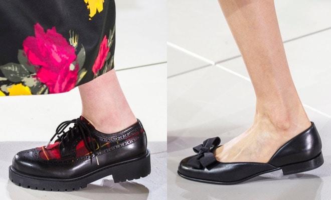 michael kors scarpe donna inverno 2018-2019