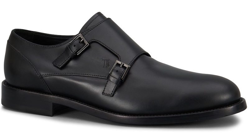 monk strap tods uomo 2018