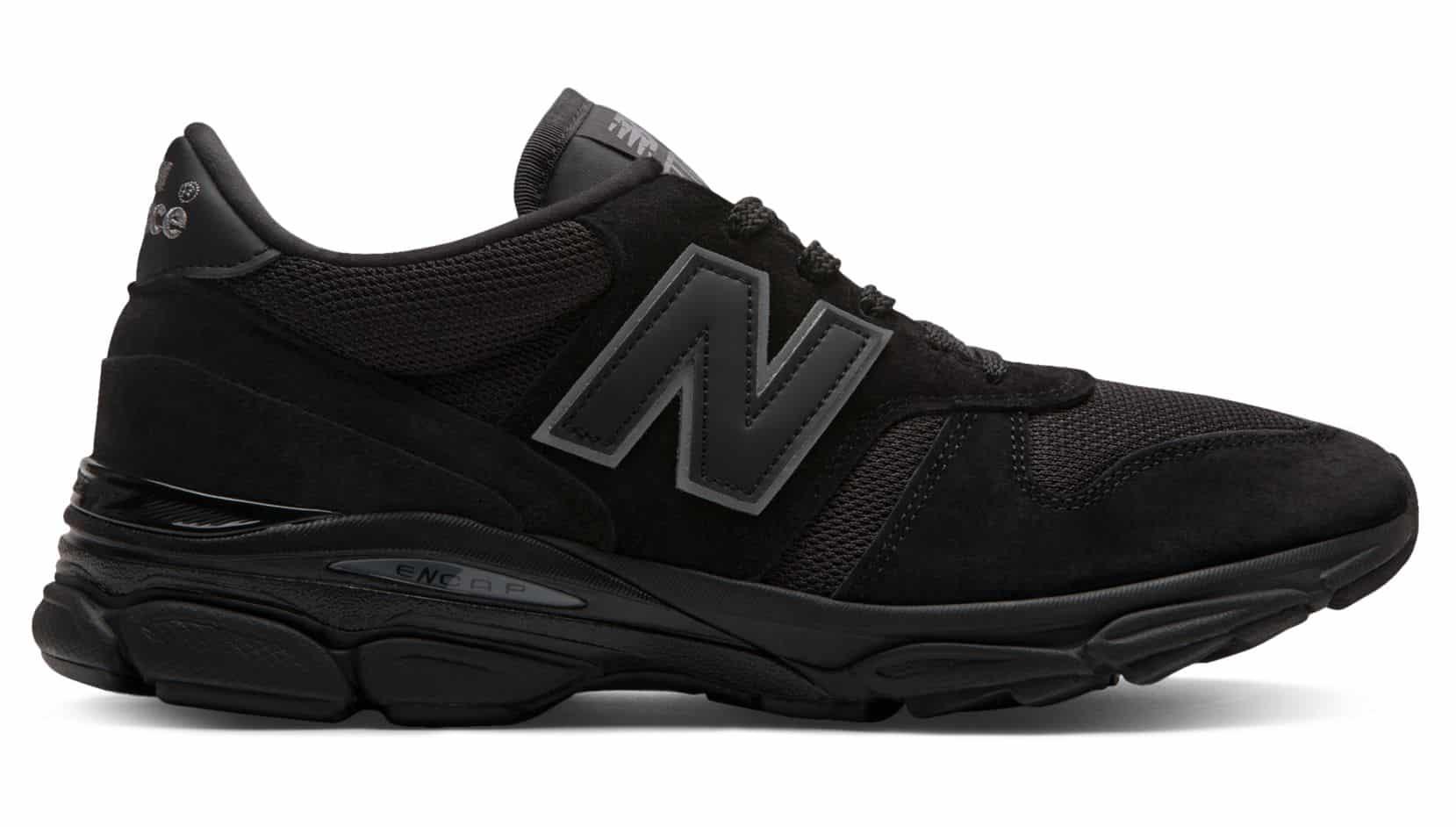 new balance sneaker 2018