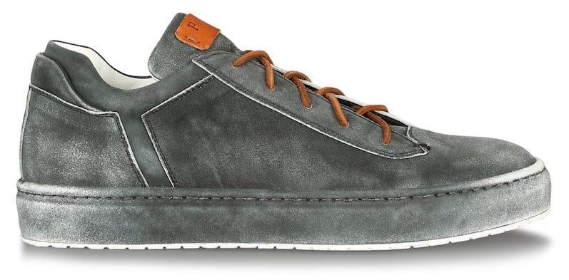 paciotti sneakers uomo estate 2018