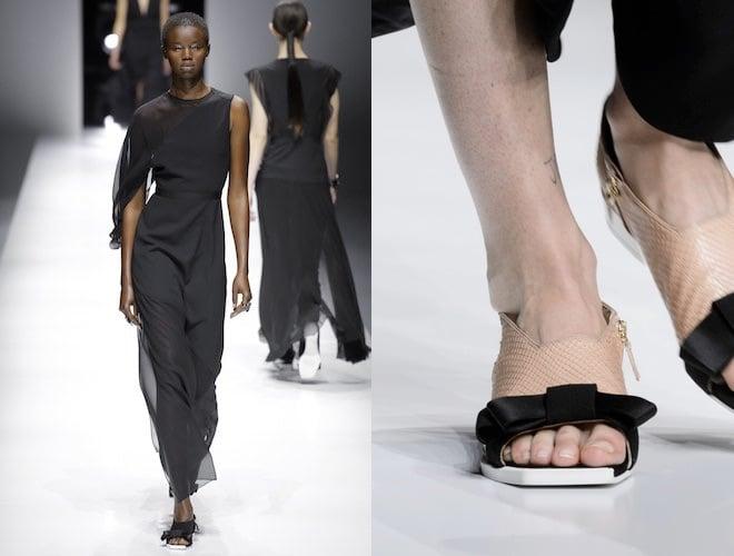 scarpe abiti lanvin estate 2018