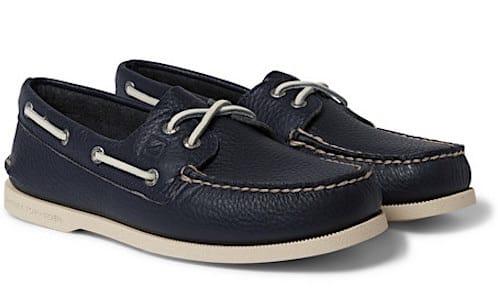 scarpe da barca sperry uomo 2018