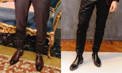 scarpe uomo eleganti 2018
