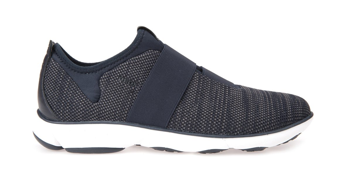 new arrivals 1aed4 d9f2f sneakers geox uomo 2018 nebula