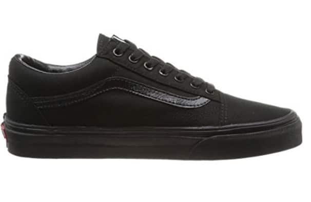 vans sneakers uomo 2018