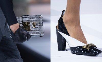 Vuitton inverno 2018 -2019