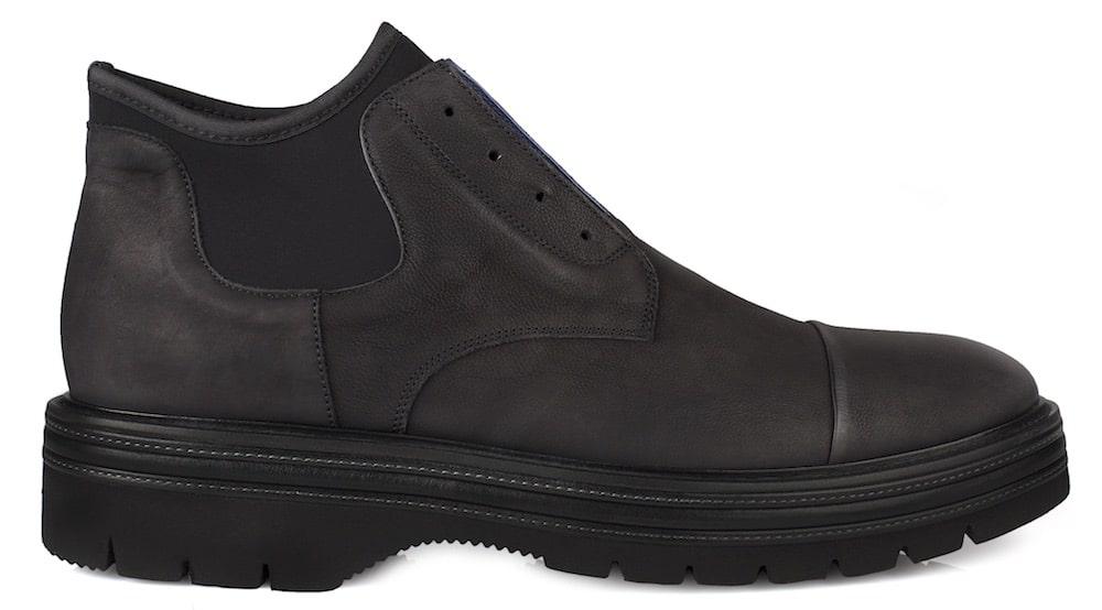 Alberto Guardiani scarpe uomo inverno 2018-2019