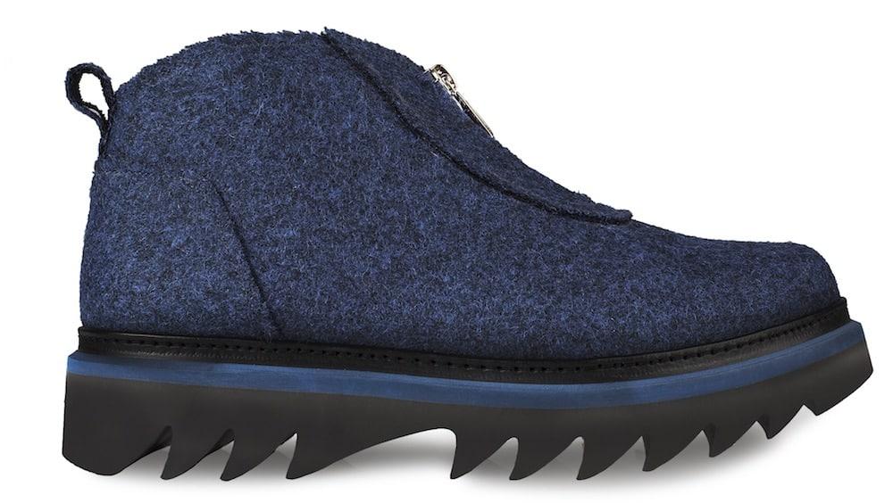Alberto Guardiani uomo scarpe inverno 2018-2019
