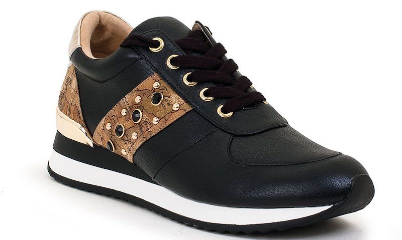 Alviero Martini donne scarpe invernali 2018-2019