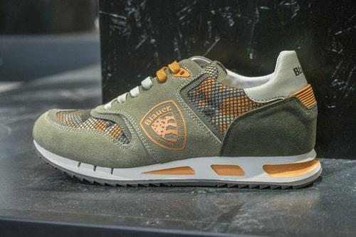 Sneakers Bauer uomo estate 2019