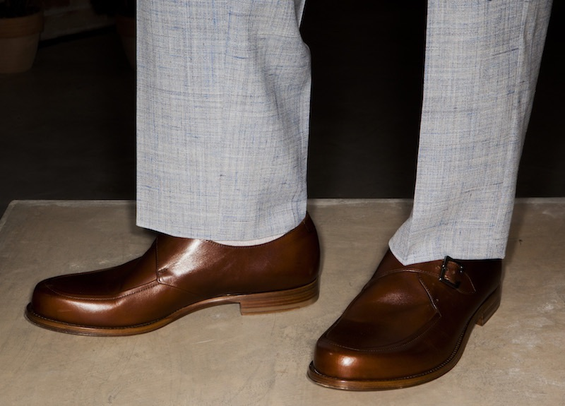 Canali scarpe uomo primavera estate 2019