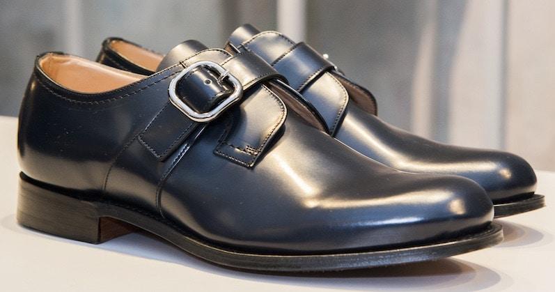 Church s scarpe uomo estate 2019