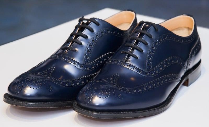 Churcs scarpe inglesi uomo estate 2019
