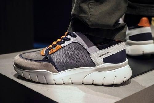 Sneakers uomo Colmar pe 2019