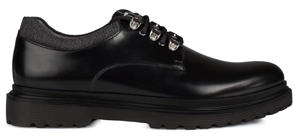 Guardiani scarpe inverno 2018-2019-uomo