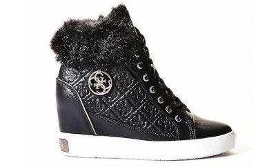 Guess scarpe inverno 2018 - 2019 donna