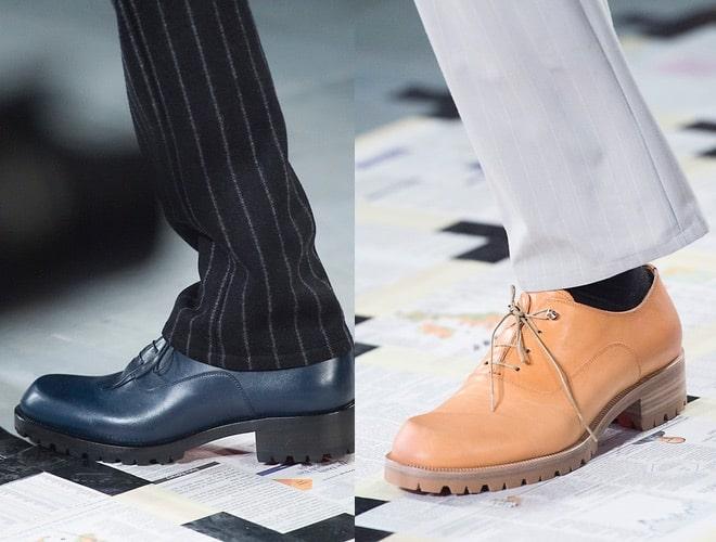 Le scarpe uomo estate 2019. Le novità moda. Foto - Scarpe Alte ... 862718fb49a