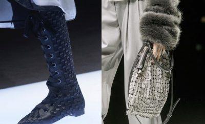 scarpe Borse Armani autuno inverno 2018 - 2019