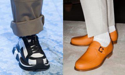 scarpe uomo estate 2019