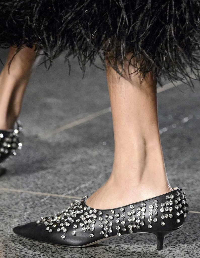 kane scarpe eleganti invernali 2018-2019