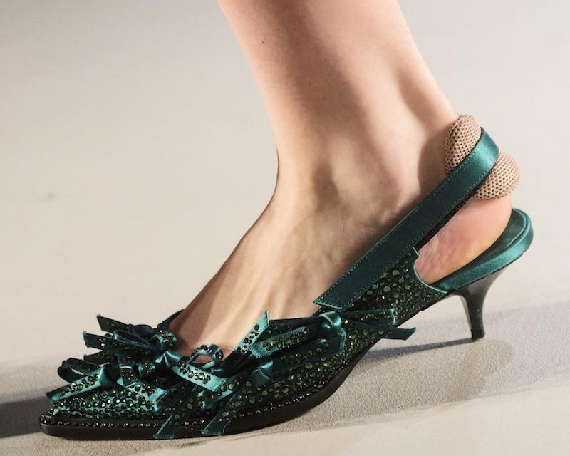 N 21 donna scarpe inverno