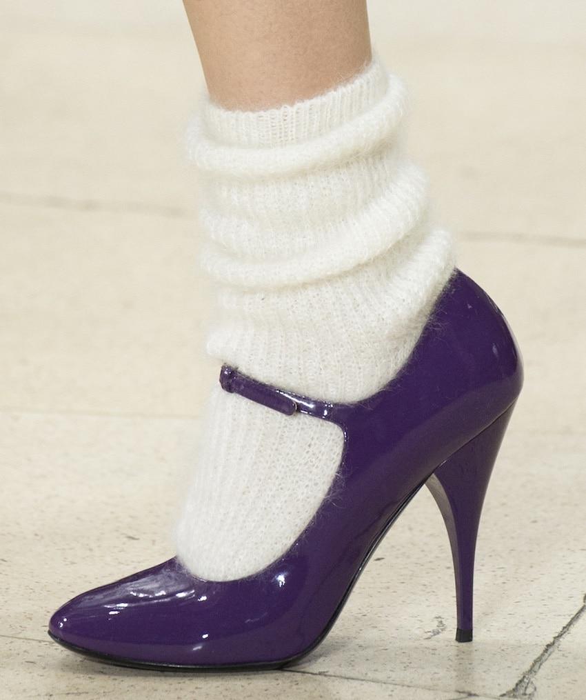 scarpe miu miu inverno 2019-