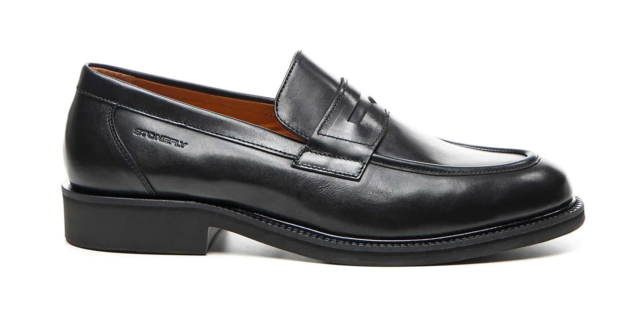 Stonefly scarpe uomo invernali 2018 2019 mocassini