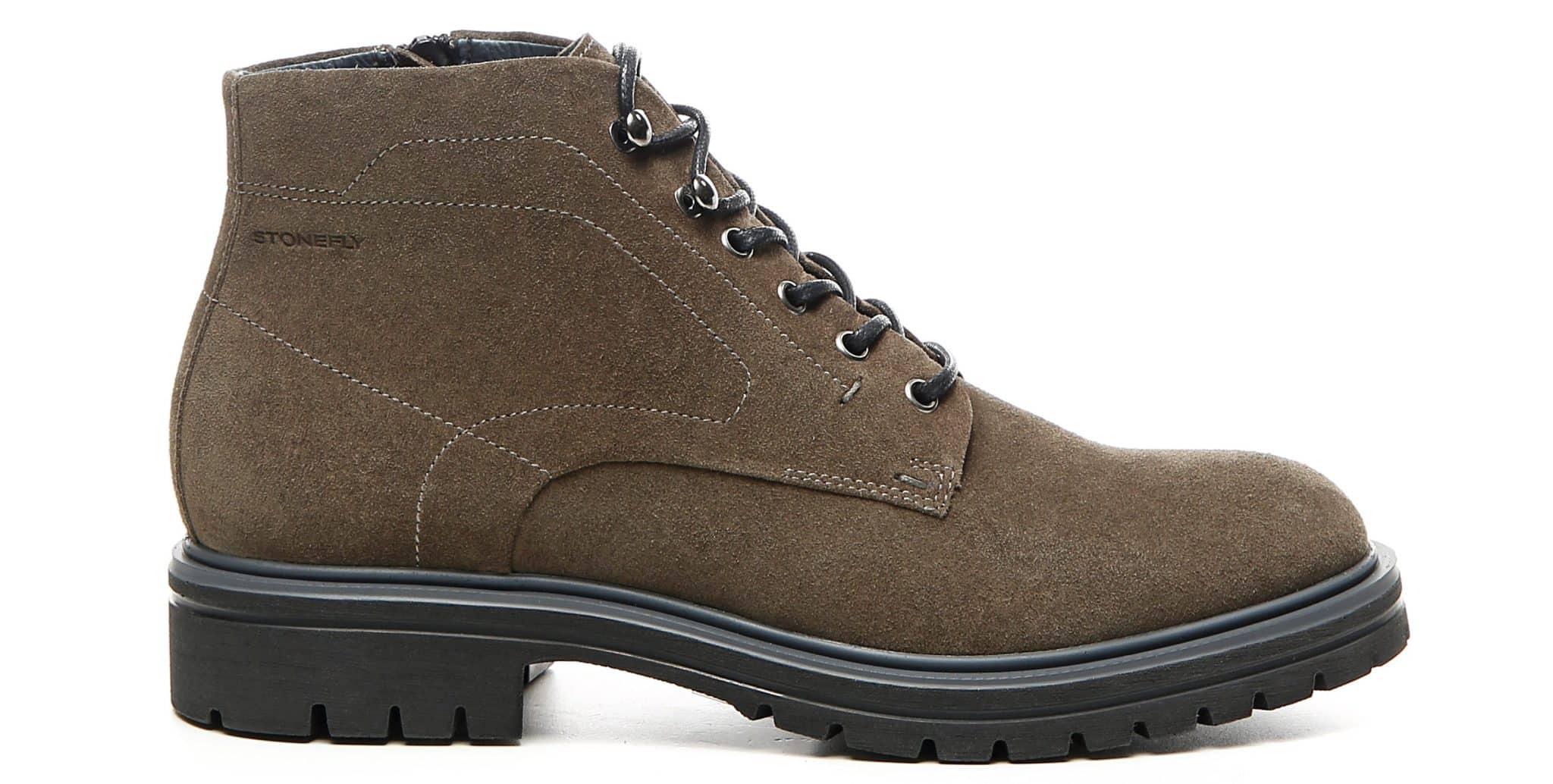 Stonefly inverno 2018 2019 uomo scarpe Alex 3