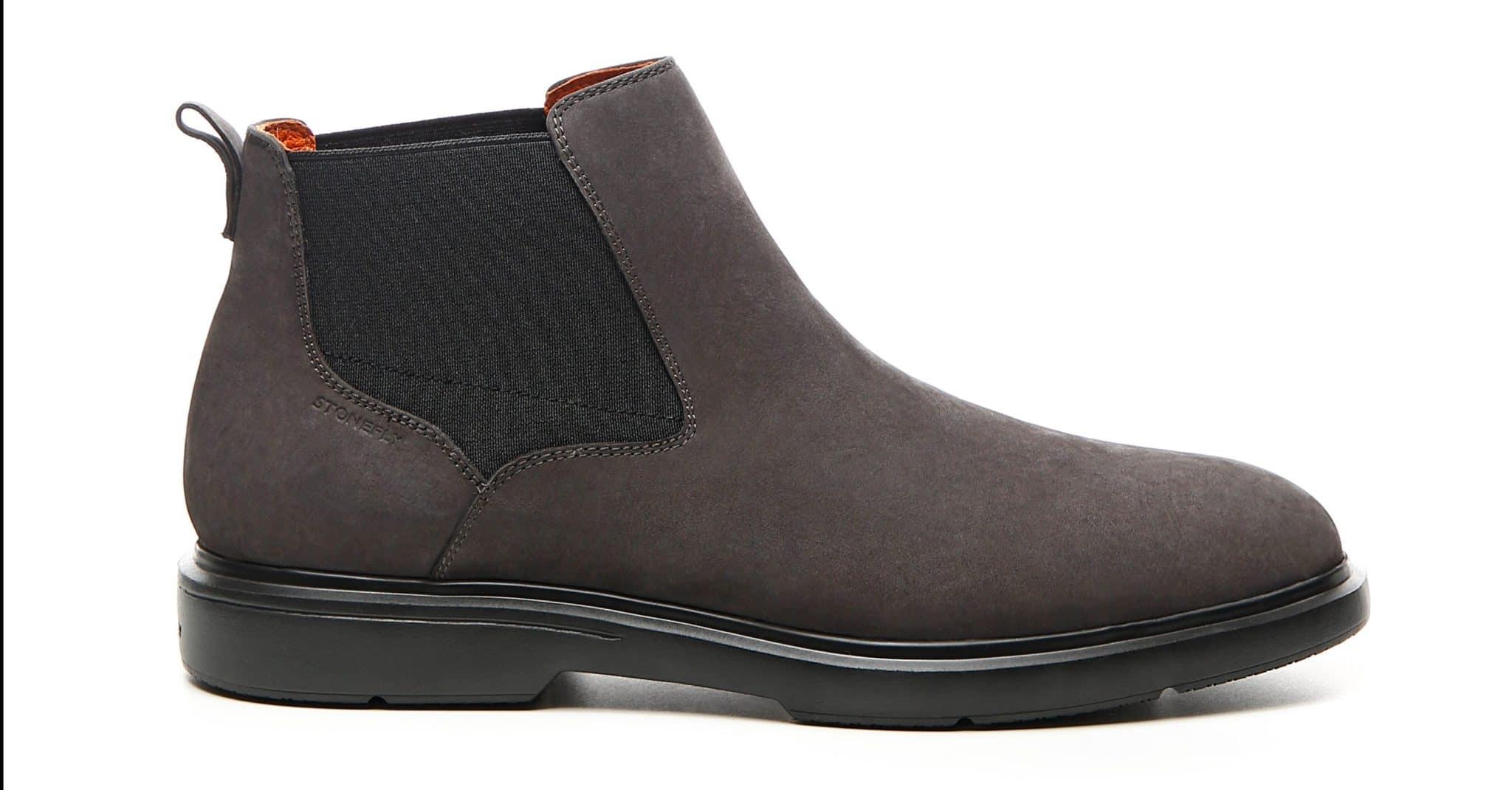 Stonefly inverno 2018 2019 uomo scarpe W Truman 3