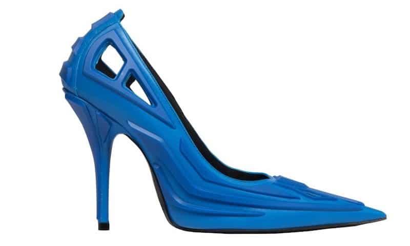scarpe Balenciaga donna inverno 2018-2019