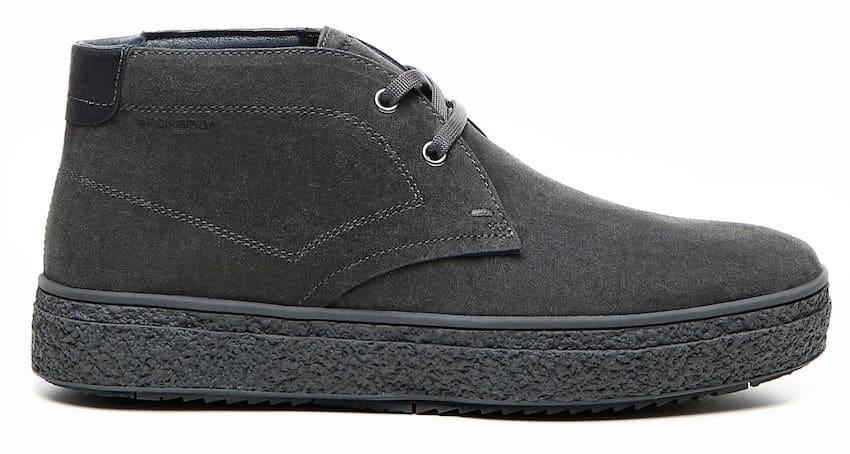scarpe Stonefly uomo inverno 2018-2019-polacchine