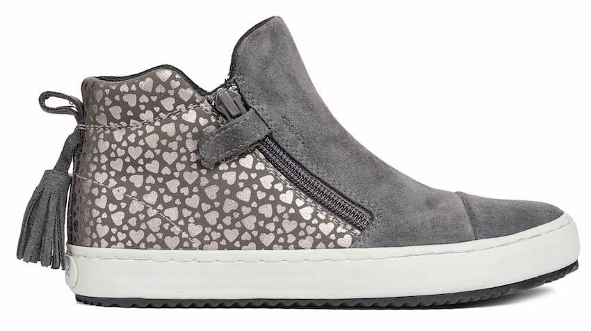 scarpe geox bambina inverno 2018-2019