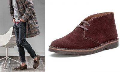 Frau scarpe uomo catalogo inverno 2018 2019