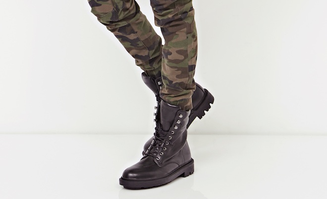 Guess scarpe uomo 2018-2019