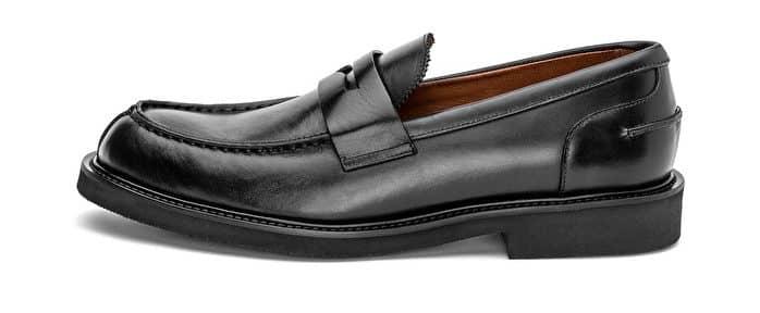 scarpe frau mocassino inverno 2018 2019