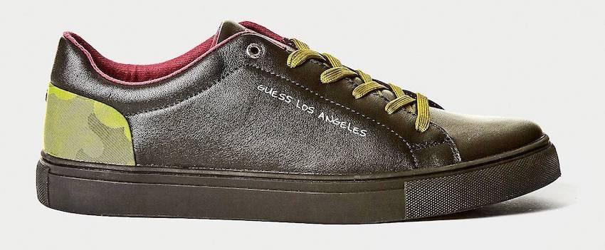 scarpe guess uomo 2018-2019