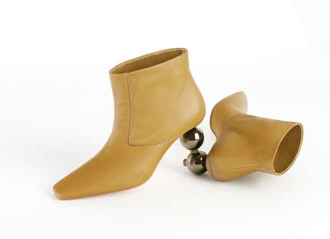 scarpe zara donna inverno 2018-2019