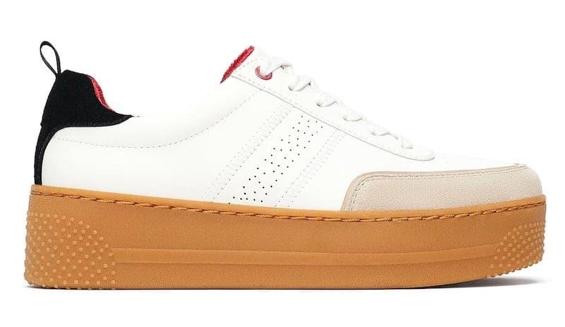 zara sneakers agosto 2018