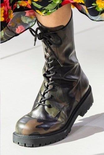 Anfibi moda inverno 2019  21 modelli di tendenza - Scarpe Alte ... 524904ef553