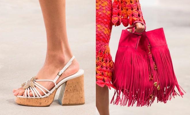 Michael Kors borse scarpe estate 2019