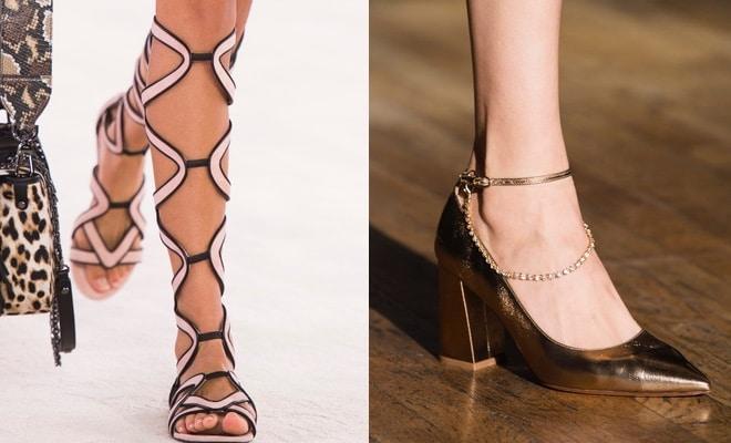 Scarpe moda 2019 New York